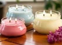 comprar kit velas barato